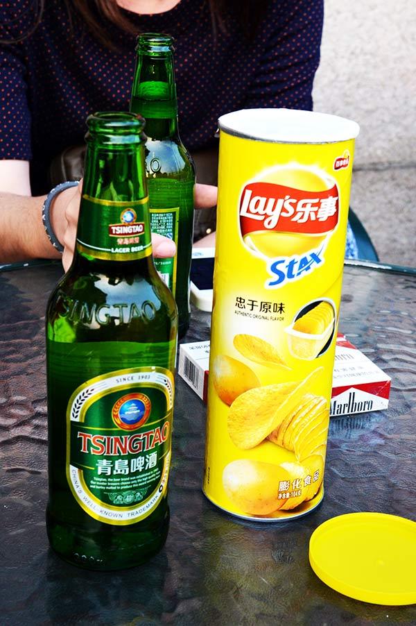 cervecita-china