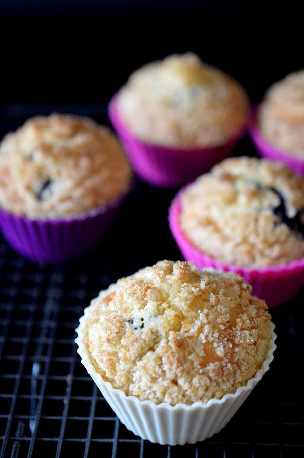 muffins-de-arandanos-deliciosos